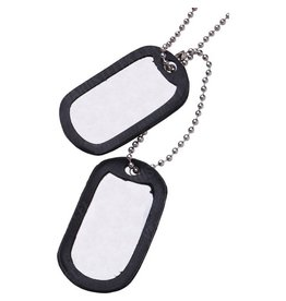 US Dog Tags