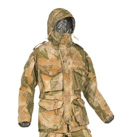 Pig Tac Storm Weather Protector Jacket