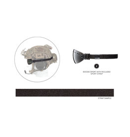 Smith Optics Boogie Sport Strap