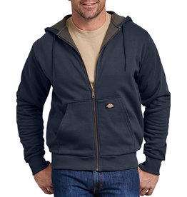 Dickies Thermal Lined Fleece Hoodie
