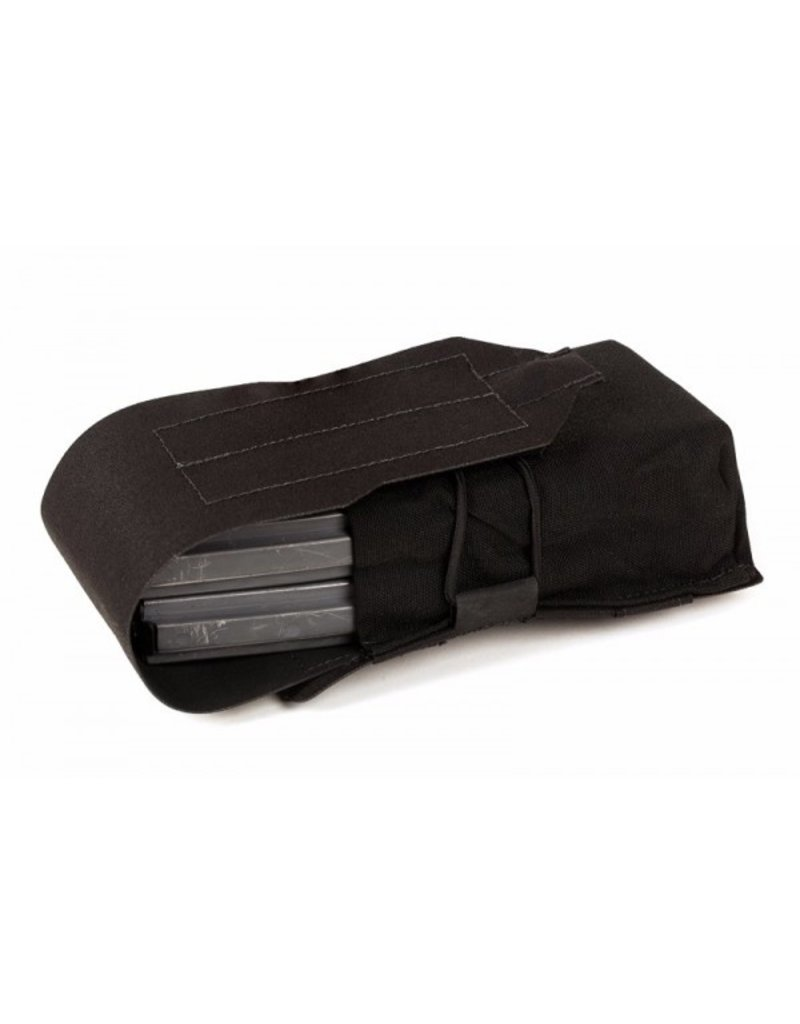 Blue Force Gear Double M4 Magazine Pouch with Flap