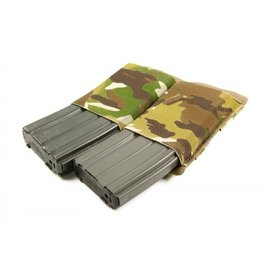 Blue Force Gear Ten Speed Double M4 Magazine Pouch