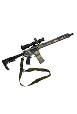 "United States Tactical 2-to-1 Point 1.25"" Sling with HK Hook"