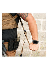 "United States Tactical 2-Point Rapid Fit 1.25"" Sling with HK Hook"