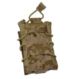Flyye Industries Single BIB Rifle Mag Pouch