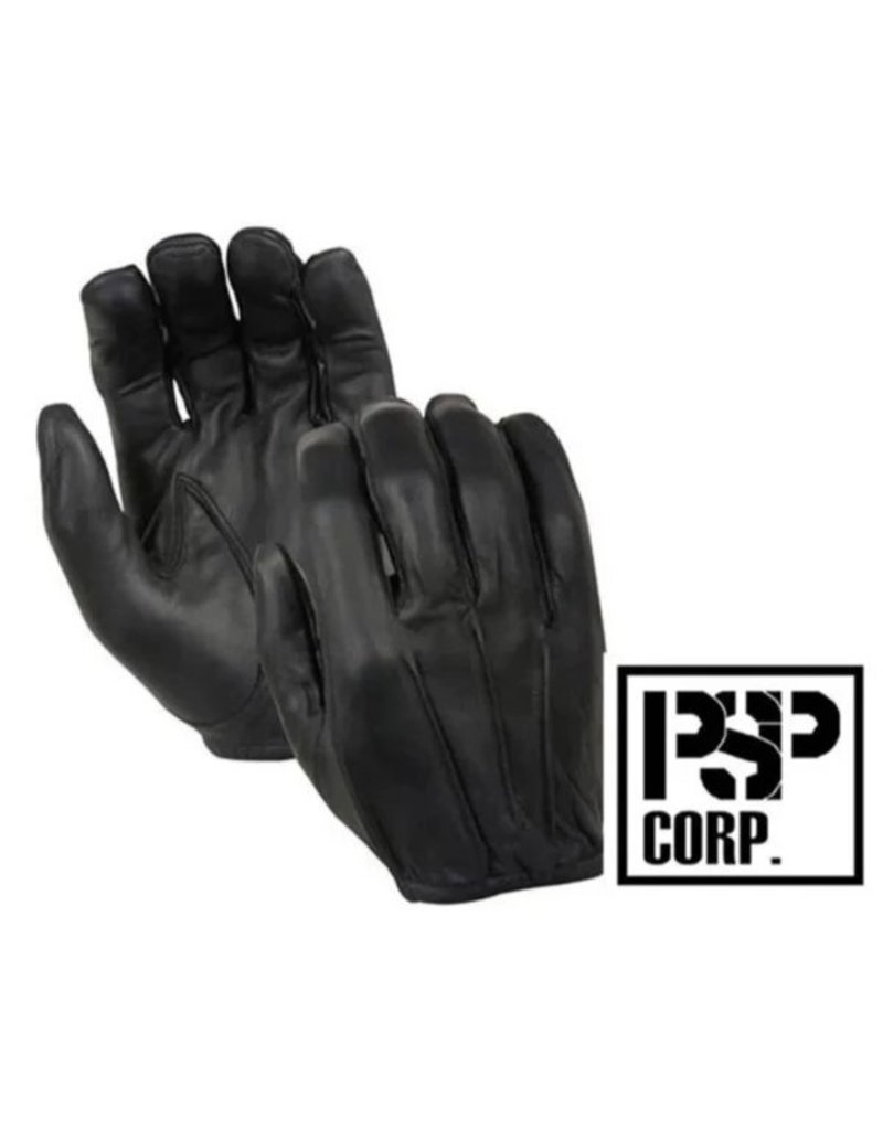 PSP Corp Kevlar Leather Gloves