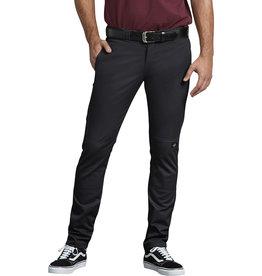 Dickies Flex Skinny Straight Fit Double Knee Work Pants