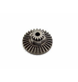 Modify SMOOTH Bevel Gear Ver.2/Ver.3/Ver.6 with 7mm Ball Bearing