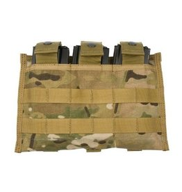 Genuine US Military Issue Triple Magazine Pouch