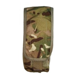 Genuine British Military Issue Single Magazine Pouch
