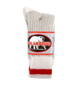 Polar Paws Wool Socks (3 pairs)