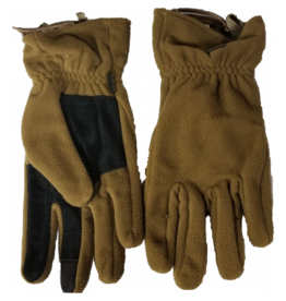 Pig Tac Two-tone Fleece Gloves