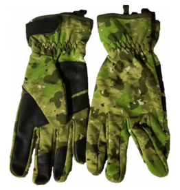 Pig Tac Winter Gloves