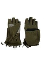 Pig Tac Fleece Glove-Mitts