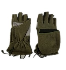 Pig Tac Fleece Glove-Mitts