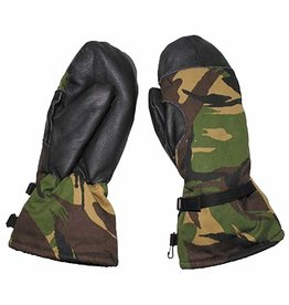 Genuine Dutch Military Mitts