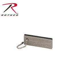 Rothco Aviation Survival Fire Starter