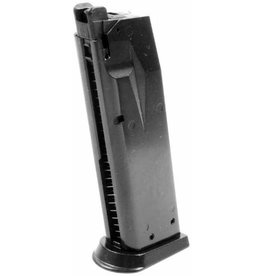 KJ Works P229 Gas Magazine