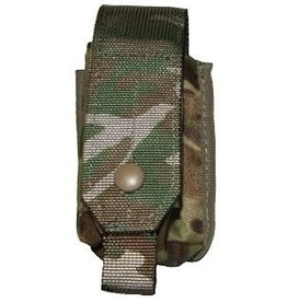 Genuine British Military Grenade Pouch