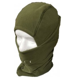 Pig Tac Fleece Balaclava