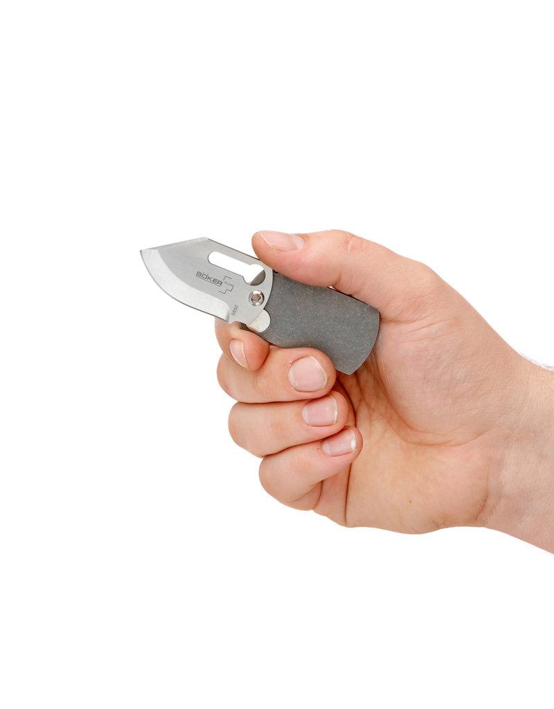 Böker Dog Tag Knife