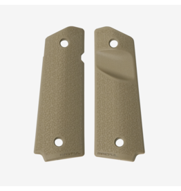 Magpul Industries MOE 1911 Grip Panels