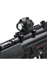 NcSTAR Picatinny Rail Mount for HK MP5 (Gen 2)