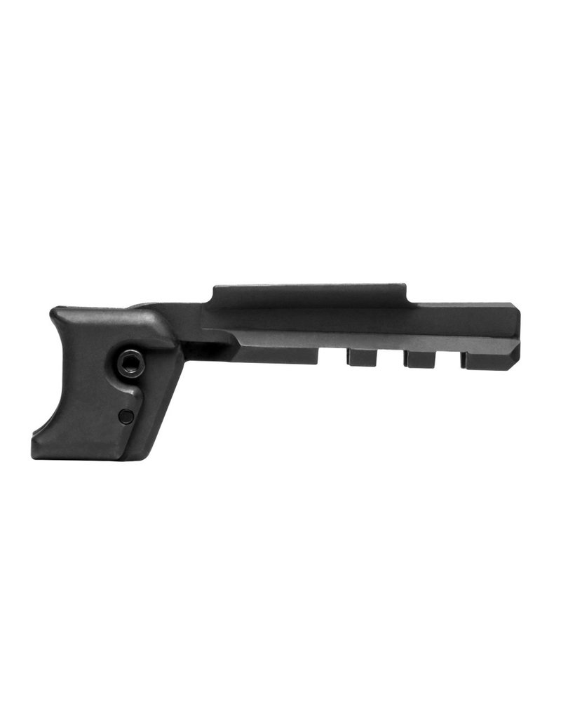 NcSTAR Glock 9mm/.40 Rail Adapter