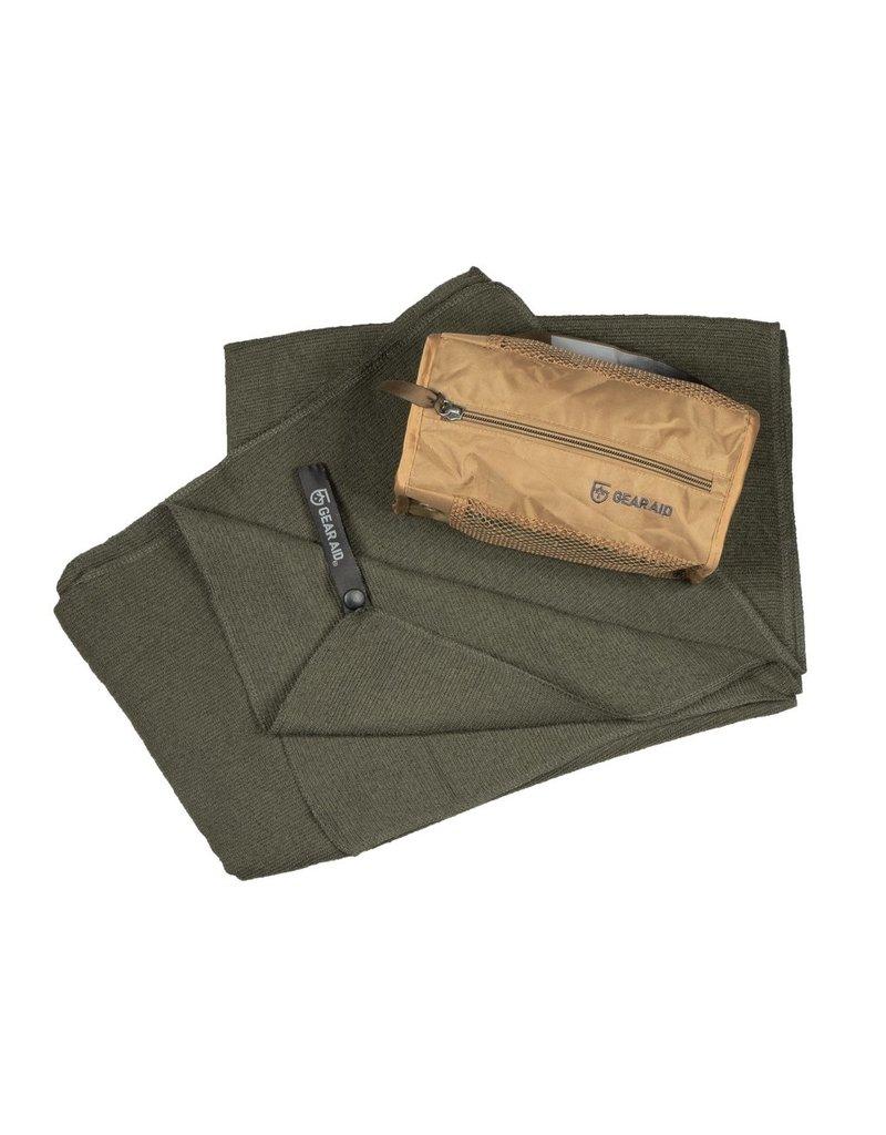 Gear Aid Micro-Terry Towel