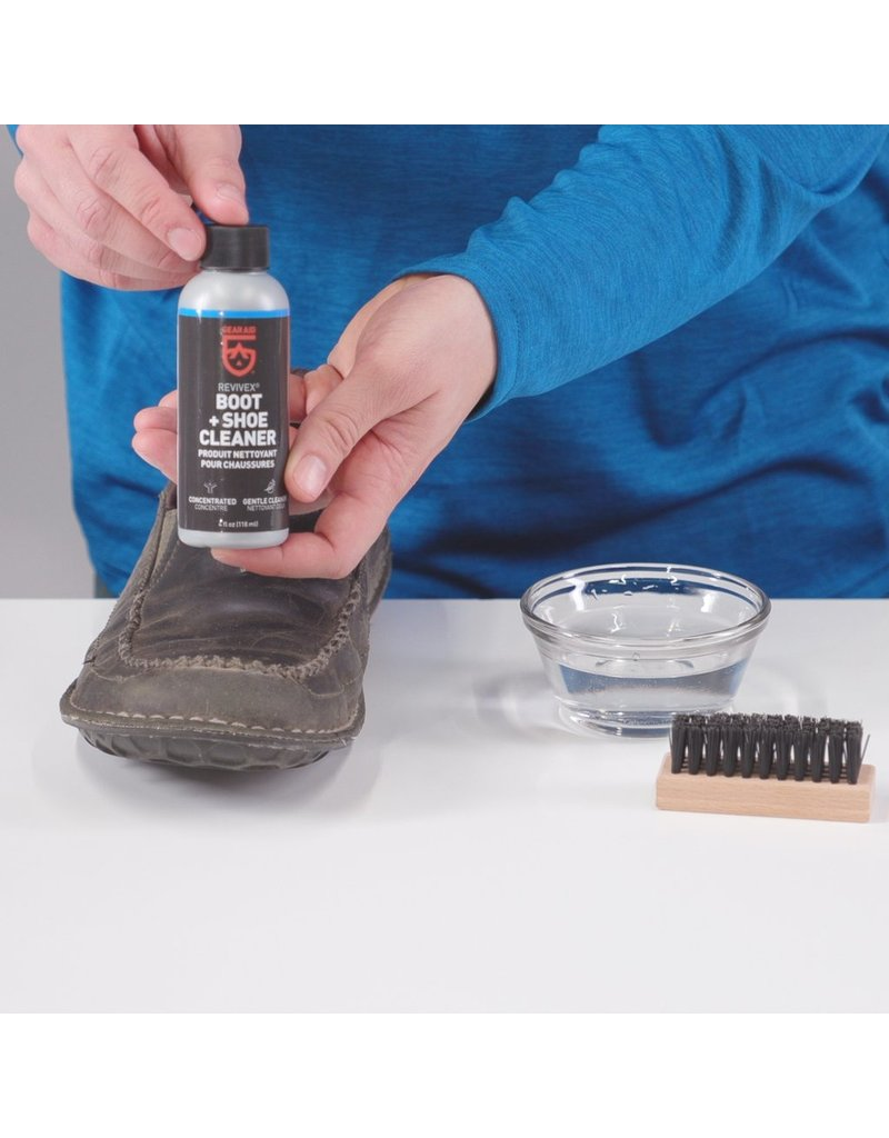 Gear Aid Revivex Leather Boot Care Kit