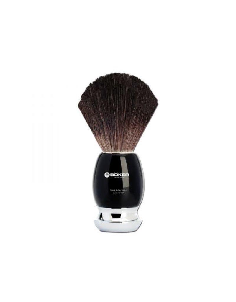 Böker Classic Black Shaving Brush