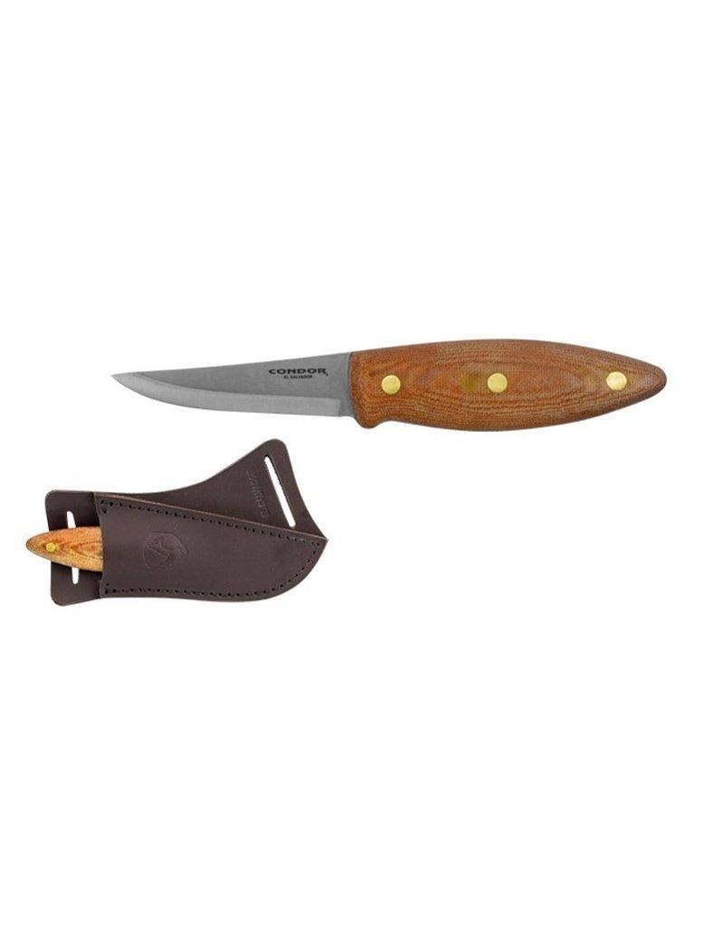 Condor Tool & Knife Carver