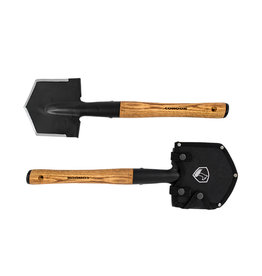 Condor Tool & Knife Wilderness Survival Shovel