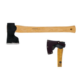 Condor Tool & Knife Woodworker Axe