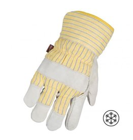 Horizon Cowhide Winter Gloves (Foam Lining)