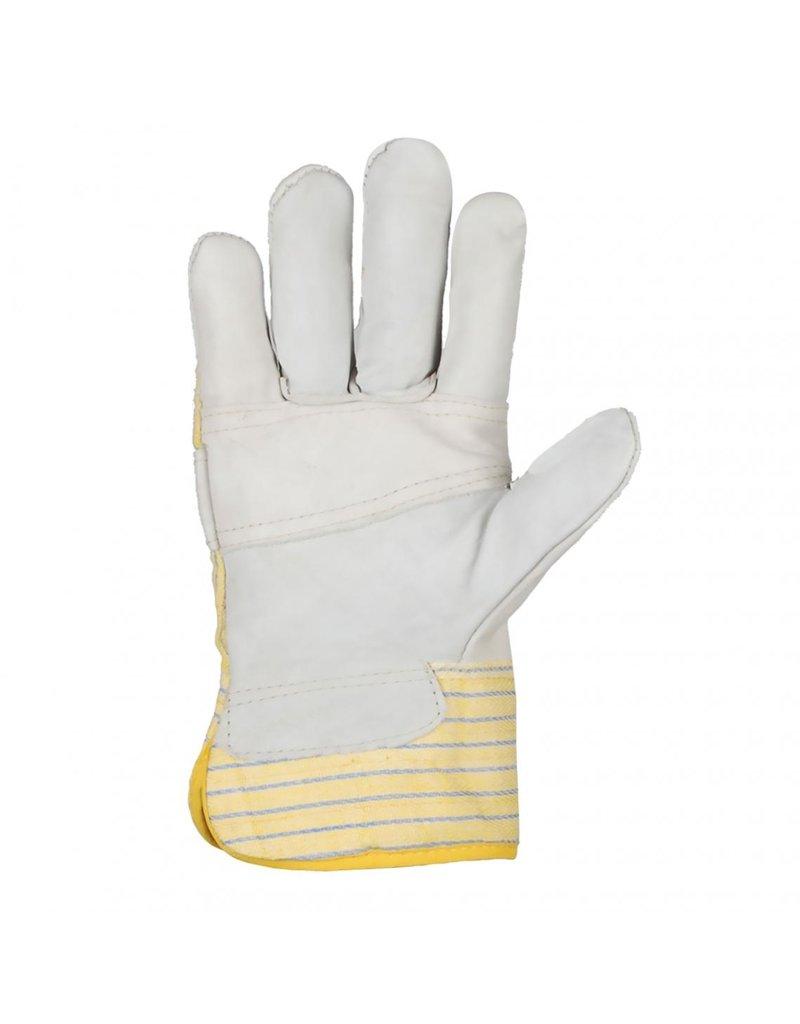 Horizon Cowhide Winter Gloves (Foam Lining)