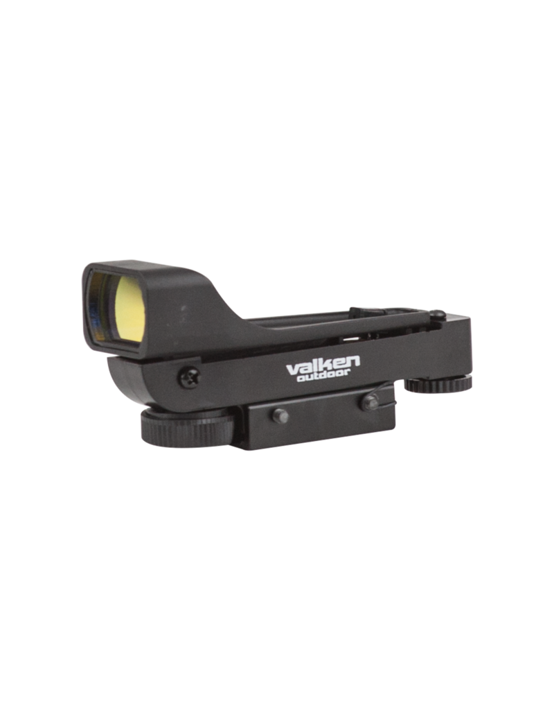 Valken Molded Red Dot Sight