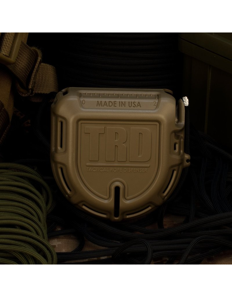 Atwood Rope Tactical Rope Dispenser
