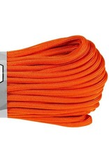 Atwood Rope 550 Paracord Solid Color