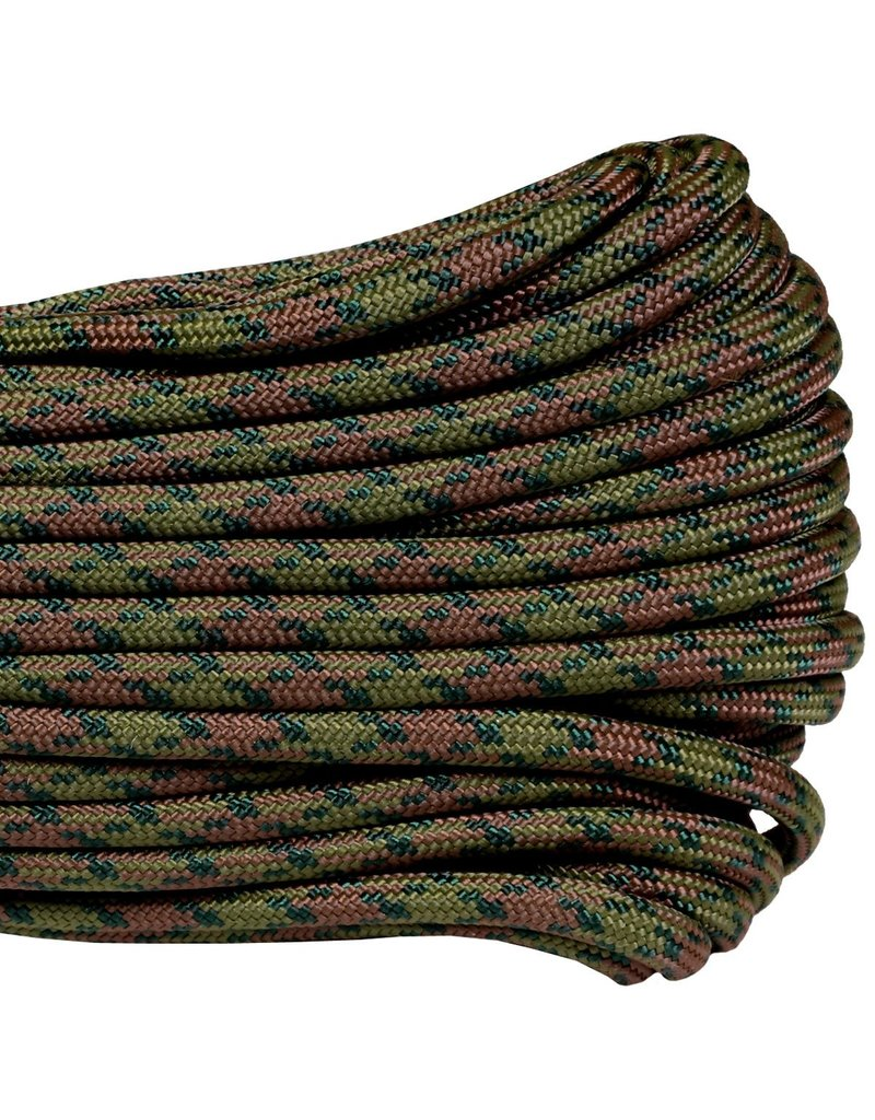 Atwood Rope 550 Paracord Camo