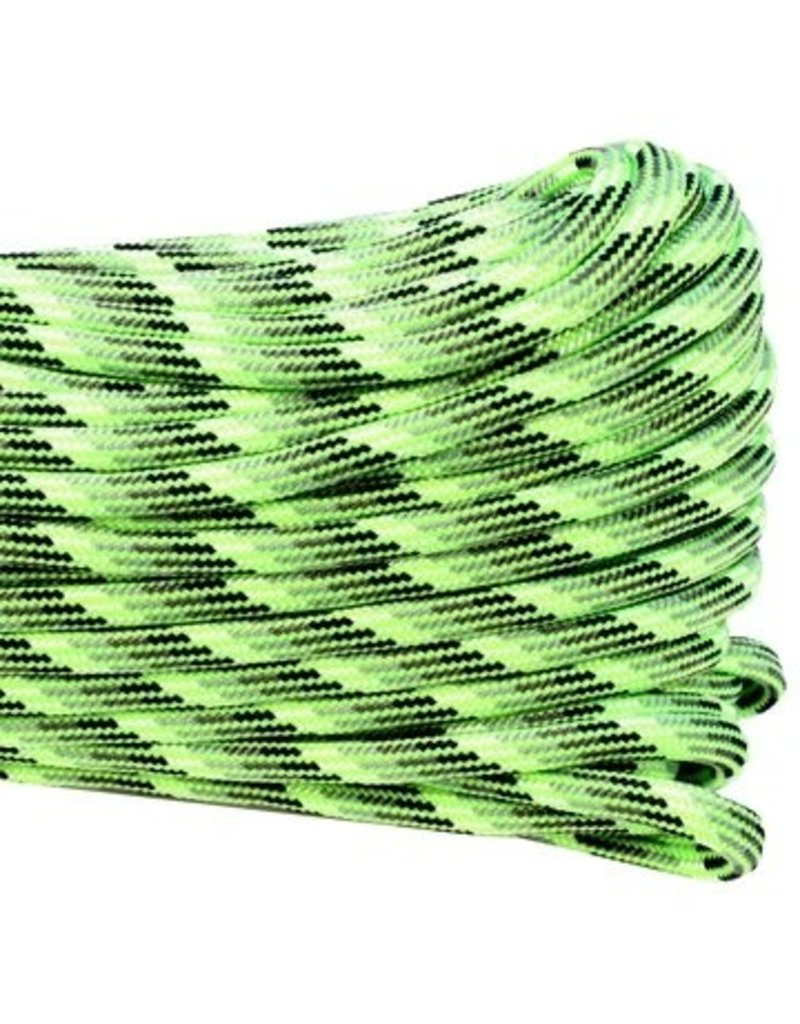 Atwood Rope 550 Paracord Patterns