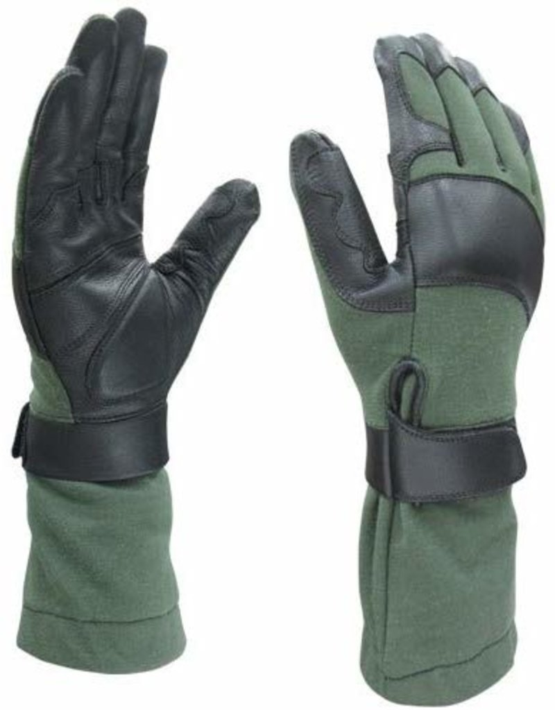Condor Outdoor Combat Gloves