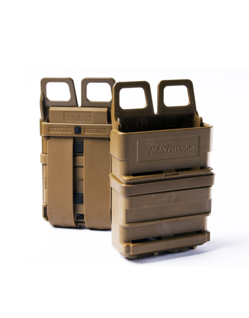 ITW FastMag Gen IV MOLLE