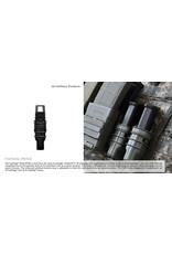 ITW FastMag Pistol Gen IV Duty Belt