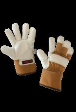 Tough Duck Cowgrain Fitters Glove 150g Thinsulate