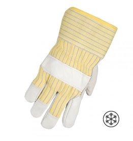 Horizon Cowhide Winter Gloves (Pile Lining)