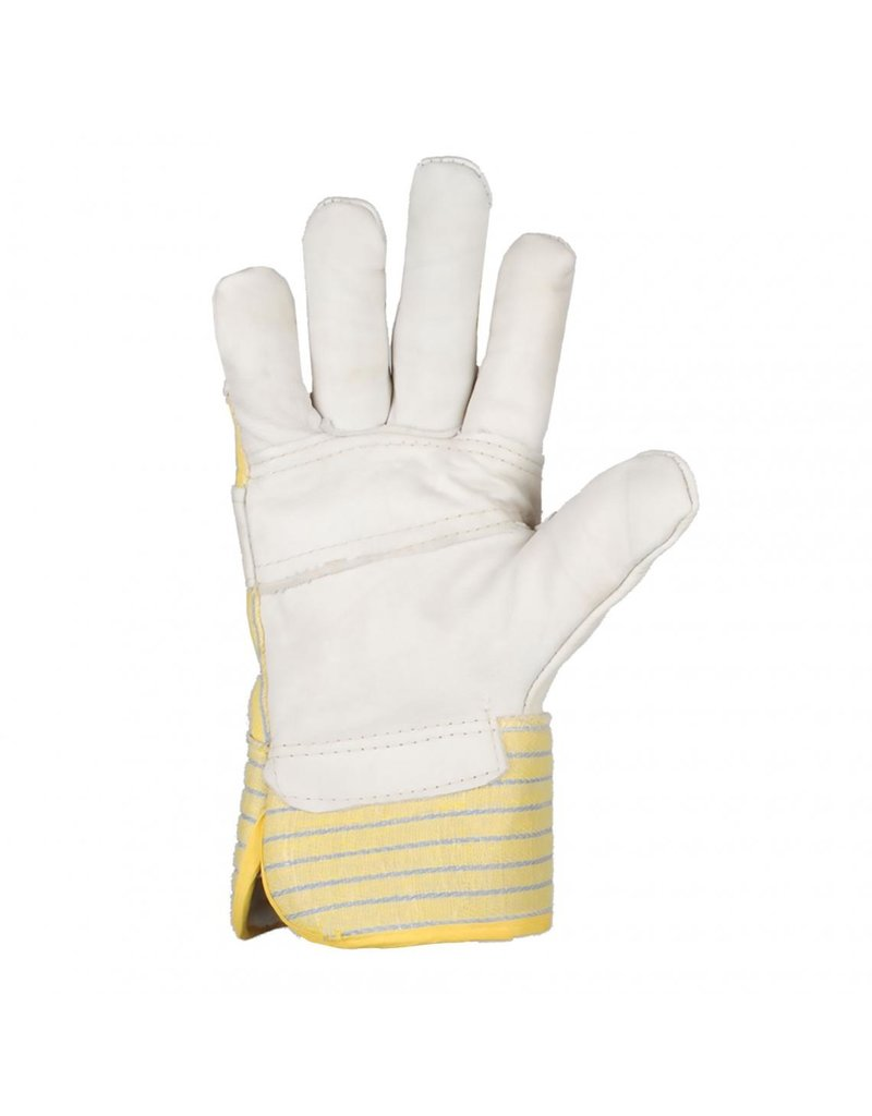 Horizon Cowhide Winter Gloves (Pile Lining)