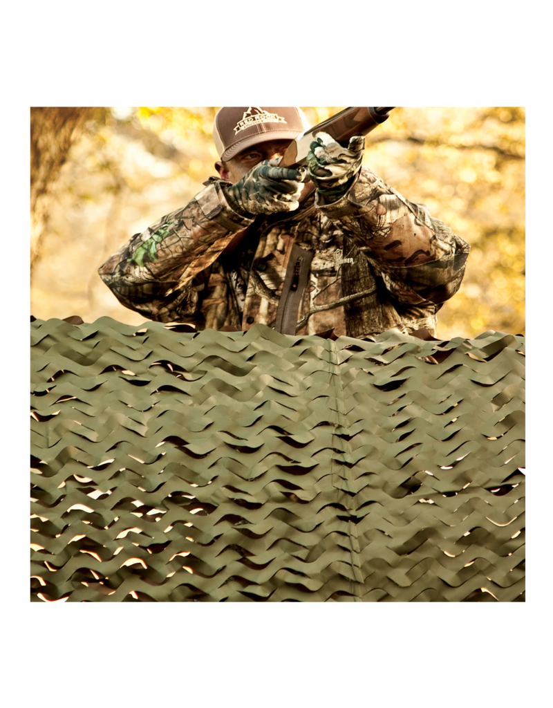Red Rock Outdoor Gear Big Game Camo Netting