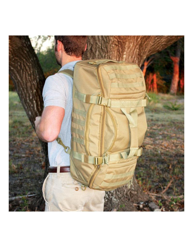 Red Rock Outdoor Gear Traveler Duffle Pack