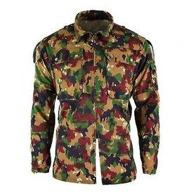 Genuine Swiss Military Taz 83 Jacket (Usagé)